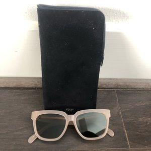 Celine Radical Sunglasses 41057/S